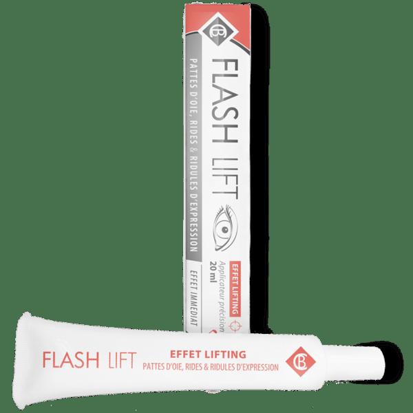 Flash Lift – Instant aplikator proti gubam pod očmi
