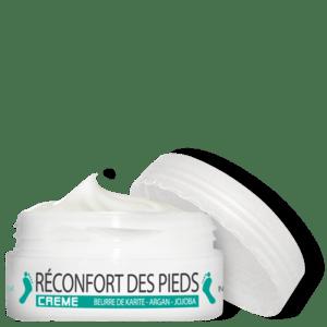 Krema Foot Comfort za suho in občutljivo kožo na stopalih