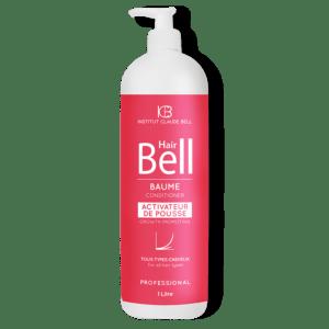 Balzam za hitrejšo rast las Hair Bell 1l