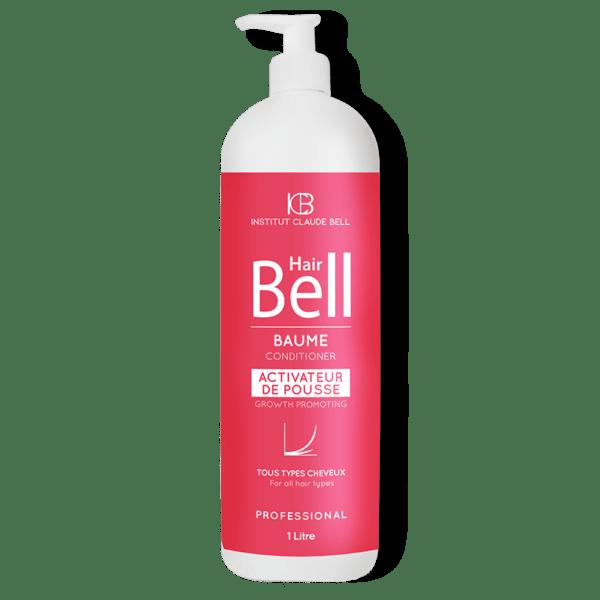 Balzam za hitrejšo rast las Hair Bell 1l – aktivator za rast