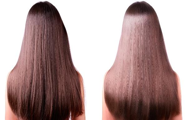Kolekcija Argan za svilnato lepe lase