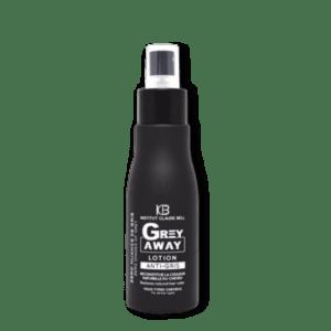 Grey Away losjon proti sivim lasem