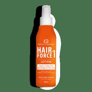 Hair Force losjon proti izpadanju las – za močne in goste lase
