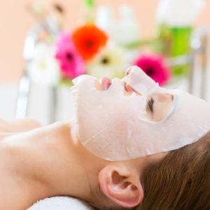 Darilni paket – komplet 3 mask s hialuronom za nego kože