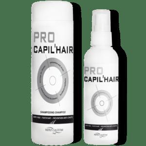 Komplet proti izpadanju las Procapil'hair