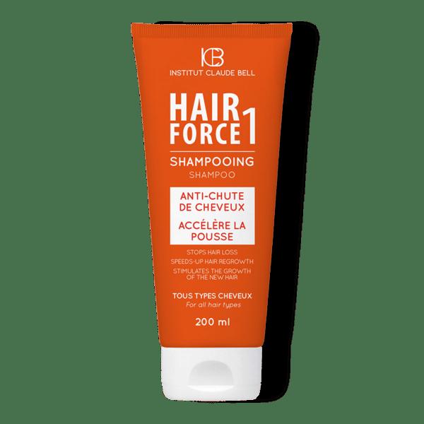 Hair Force One šampon proti izpadanju las