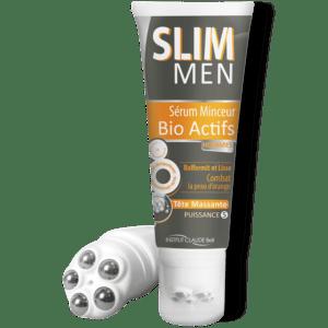 Aktivni masažni gel za hujšanje za moške