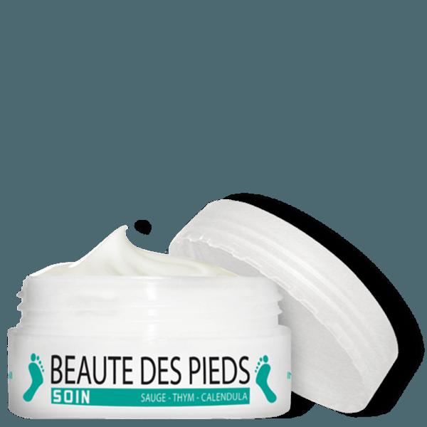 Nega za lepa in zdrava stopala – balzam za suho kožo