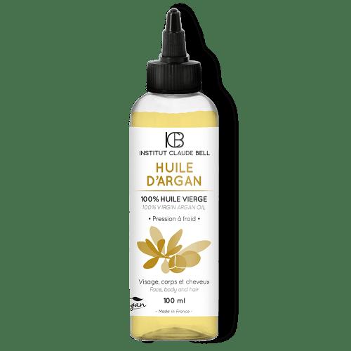 Arganovo olje – lepotni eliksir