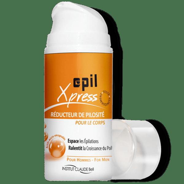 Učinkovit losjon za odstranjevanje dlak za moške Epil-Xpress