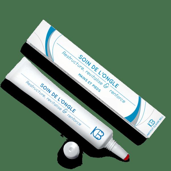 Antibakterijska in protiglivična nega za nohte – serum