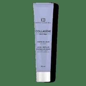 Kolagen krema za lepo in gladko kožo, anti-age efekt