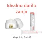 magic lip in flash lift