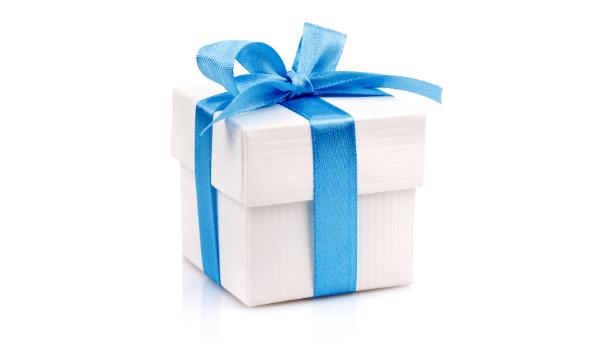 Darilni paket spletna trgovina