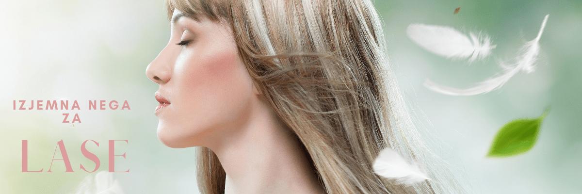 Nega za lase argan, keratin, proti izpadanju, proti prhljaju