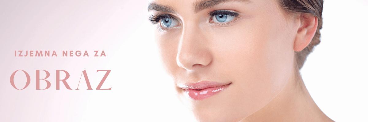 Nega za obraz anti-age proti gubam kolagen hialuron